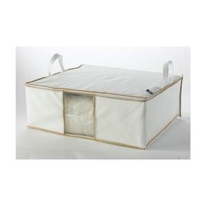 Cutie pentru depozitare cu vacuum Compactor Yellow, 21 x 30 cm