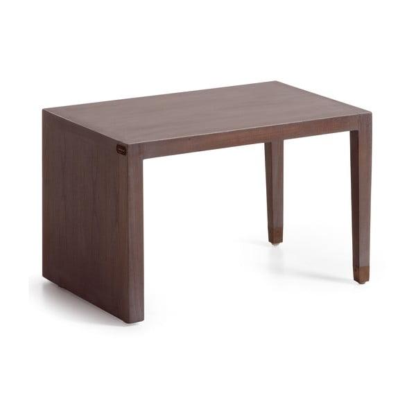 Konferenční stolek Spartan, 65x45 cm