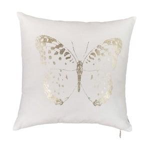 Povlak na polštář Apolena Butterfly Line, 45x45cm
