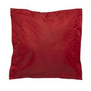 Červený venkovní polštářek Sunvibes, 45 x 45 cm