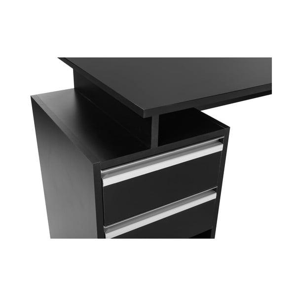 Pracovní stůl Feslegen Black