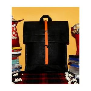 Černý batoh Natwee Deep