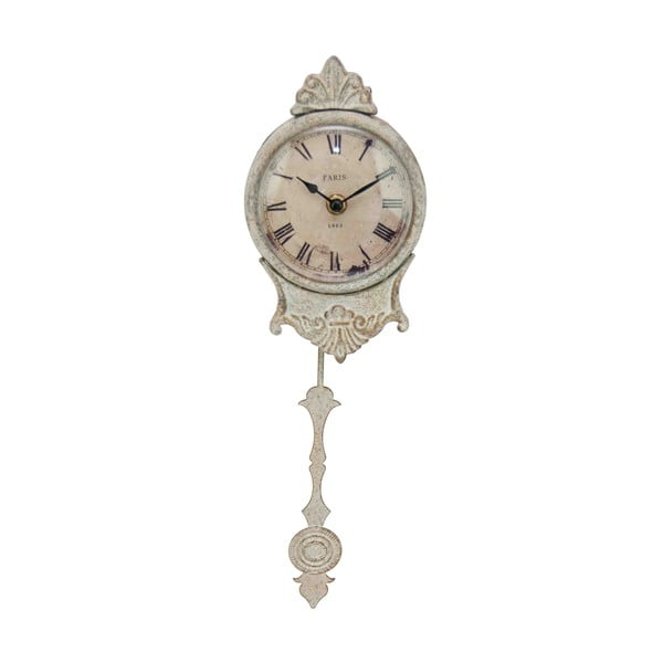 Kyvadlové nástěnné hodiny Antic Line Antic Line Pendulum