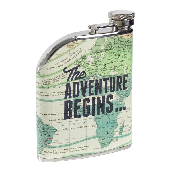 Placatice Cartography The Adventure Begins, 175 ml