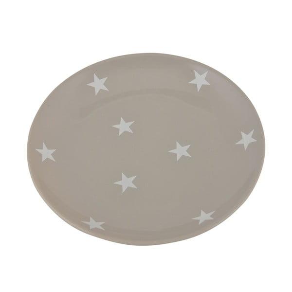 Talíř Stars Latte