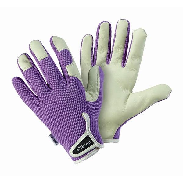 Zahradní rukavice Lady Gardener Lavender