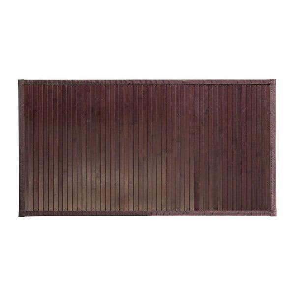 Covoraș din bambus pentru baie iDesign Formbu Mat M