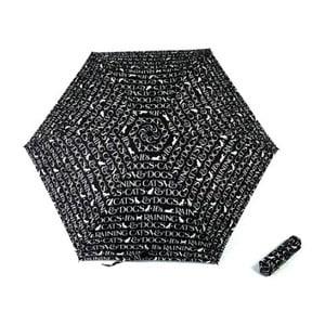 Deštník Emma Bridgewater Raining Cats & Dogs