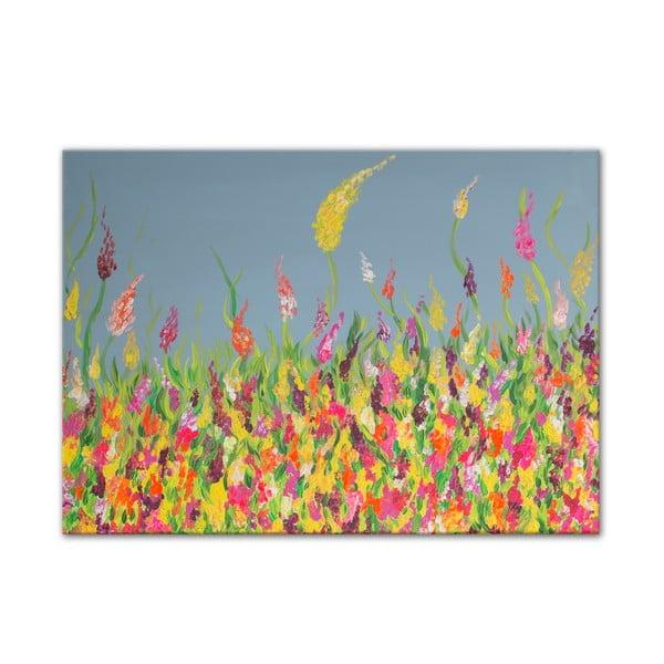 Obraz Meadow I, 50x70 cm