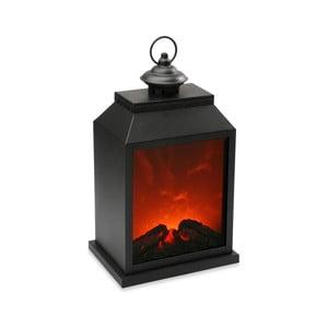 Dekorativní olejová LED lampa Versa Oil, 27 x 22 cm