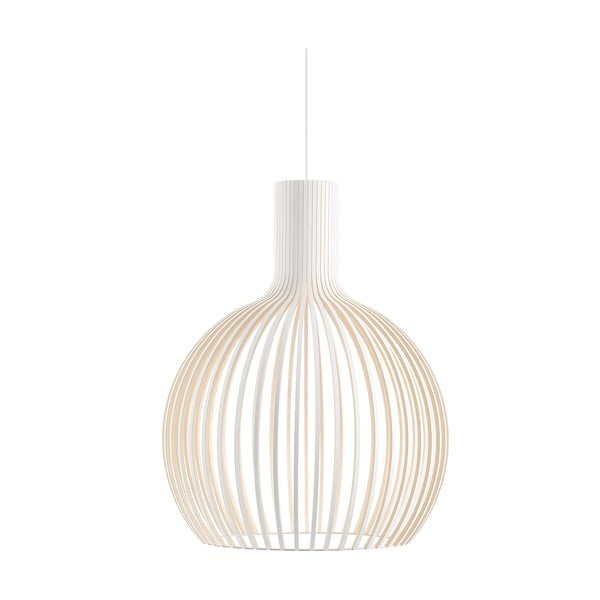 Závěsné svítidlo Octo 4240 White