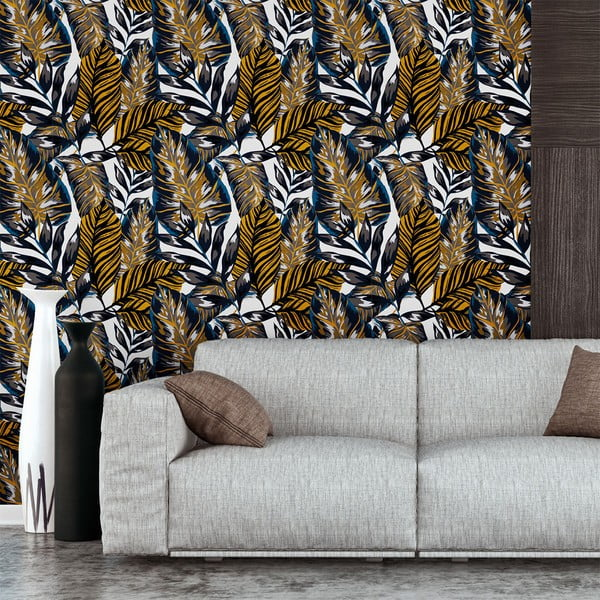 Iquitos falmatrica, 60x60 cm - Ambiance