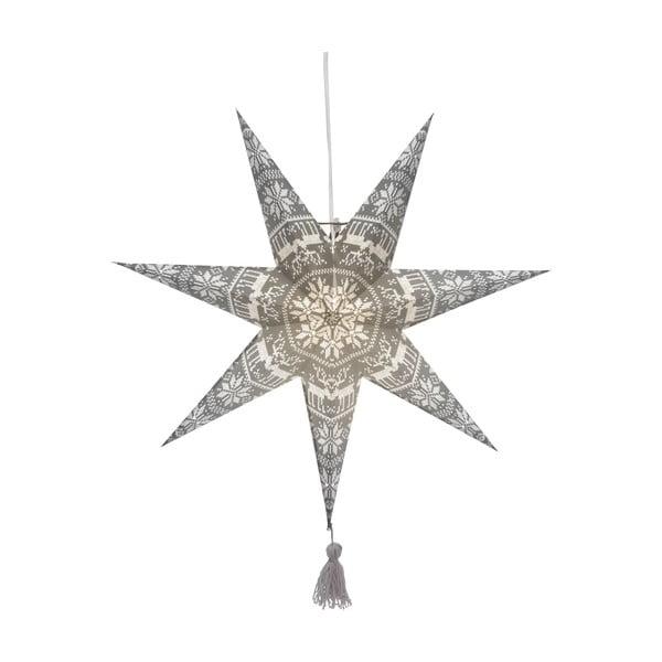 Svítící hvězda 10
