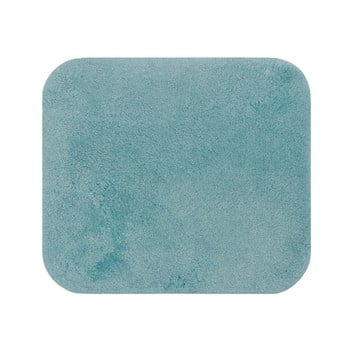 Covoraș de baie Confetti Bathmats Miami, 50 x 57 cm, albastru de la Confetti