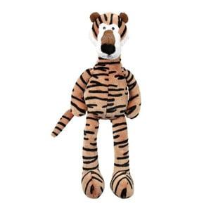 Plyšový tygr se zvuky 48 cm