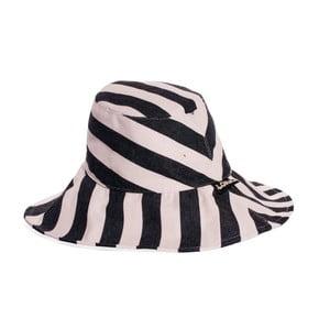 Klobouk Hat Lona, černý