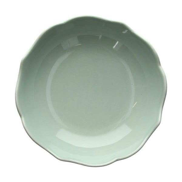 Sada polévkových 6 talířů Conchita Verde