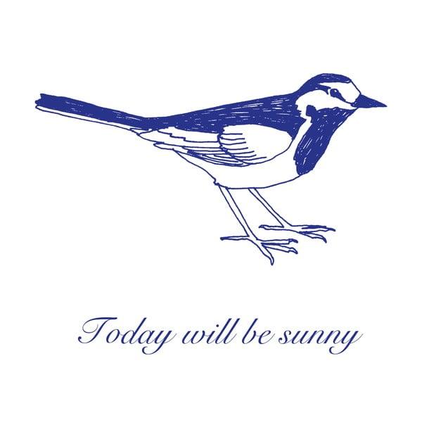 Plakát Karin Åkesson Design Sunny Day, 30x40 cm