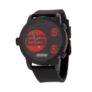 Pánské hodinky Colour Black Red