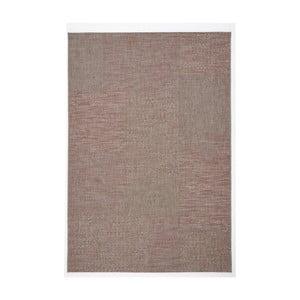 Hnědofialový koberec Calista Rugs Bruges, 120x170cm