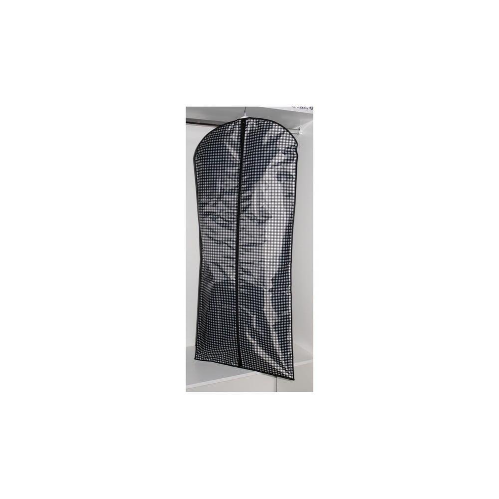 Textilní závěsný obal na šaty Compactor Garment