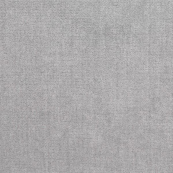 Světle šedé křeslo Vivonita Ina