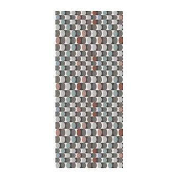Covor Floorita Dots Multi, 60 x 190 cm de la Floorita