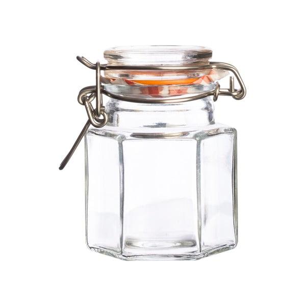 Zavařovací sklenice s klipem Kilner, 70 ml