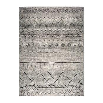 Covor Universal Hydra Grey, 160 x 230 cm, gri de la Universal