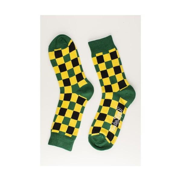 Ponožky Funky Steps Hype, unisex velikost