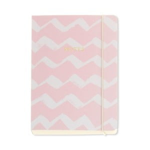 Agendă A6 Go Stationery Candy