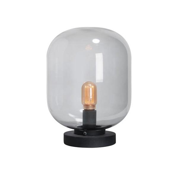 Kovová stolní lampa ETH Benn Mini Roun