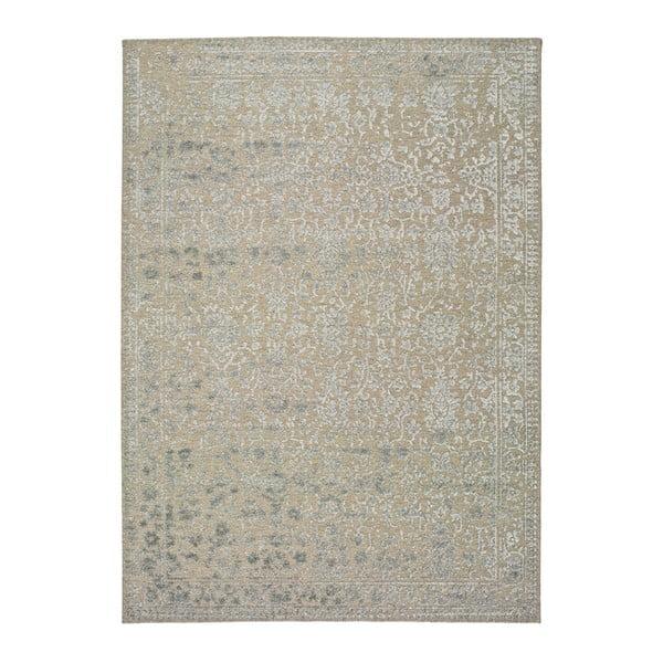 Isabella szürke szőnyeg, 160x230cm - Universal