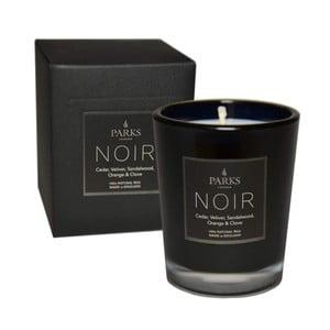 Lumânare parfumată Parks Candles London, aromă de portocale și santal, ardere 22 ore