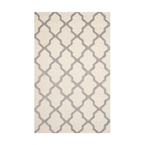 Vlnený koberec Ava 121×182 cm