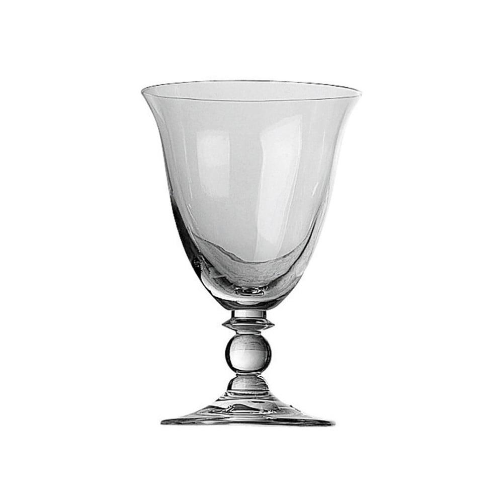 Sklenice na vodu z křišťálového skla Côté Table Piano, 260 ml