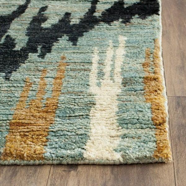 Koberec z konopného vlákna Salt Springs, 121x182 cm