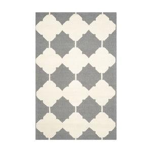 Vlněný koberec Safavieh Naomi, 152x243cm