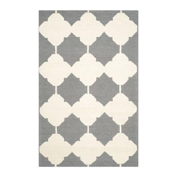 Naomi gyapjú szőnyeg, 121 x 182 cm - Safavieh