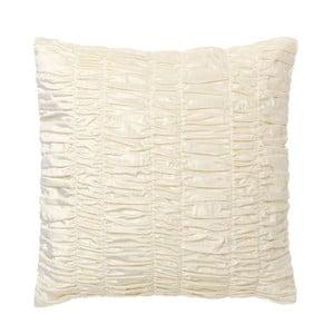Polštář Falcade Ivory, 45x45 cm