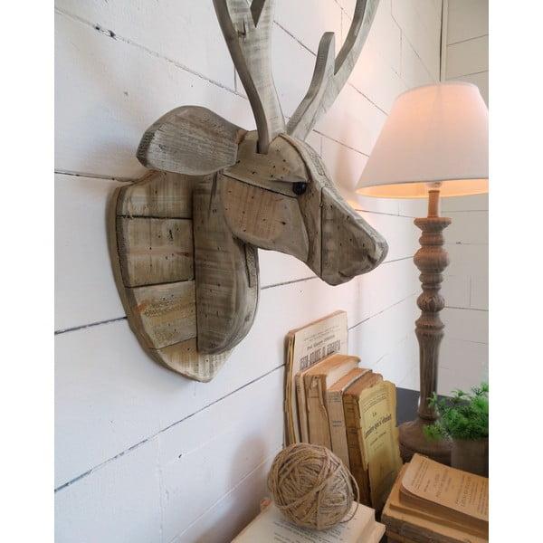 Nástěnná dekorace Orchidea Milano Troffe Deer