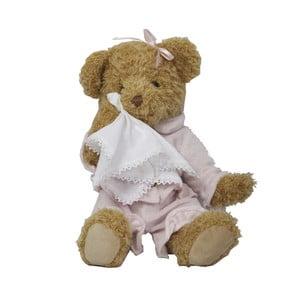 Plyšový medvídek Antic Line Teddy