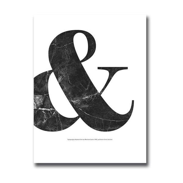 Obraz Onno Letter, 30 x 40 cm