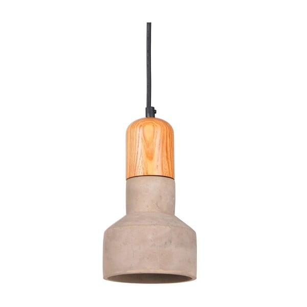 Stropní světlo Brobie Concrete
