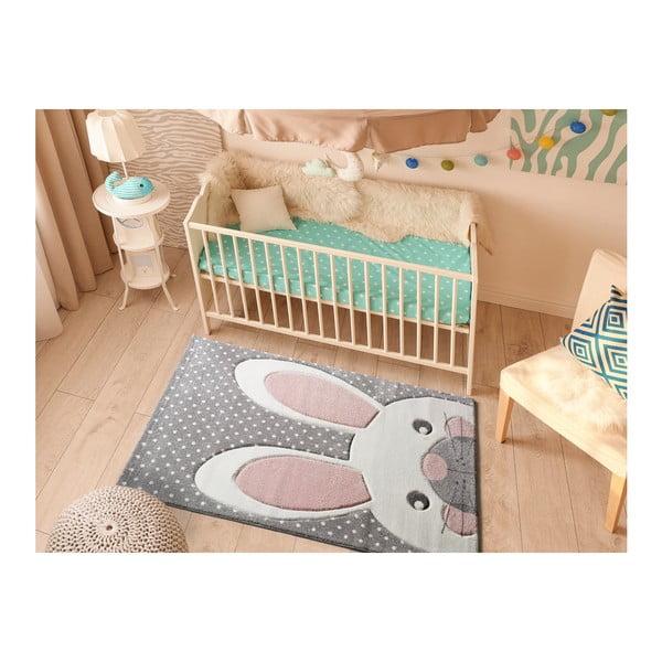 Kinder Bunny szőnyeg, 120 x 170 cm - Universal