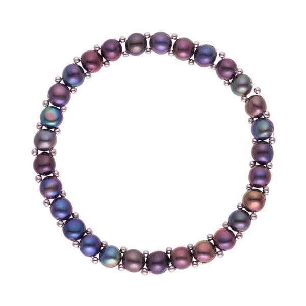 Náramek s říčními perlami Rodianos