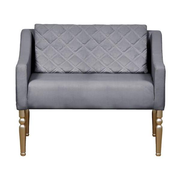 Sofa Wesley Grey