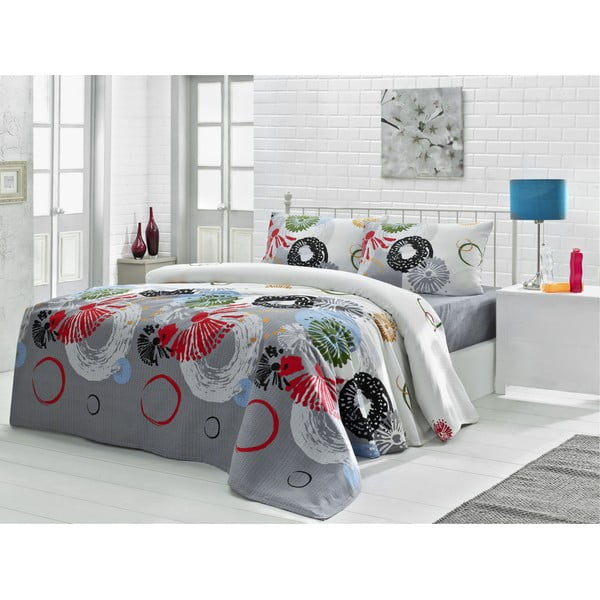 Přehoz přes postel Pique 210, 200x235 cm