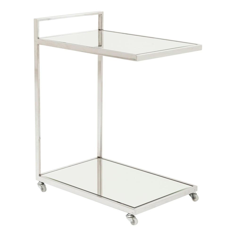 Pojízdný servírovací stolek Kare Design Classy Tray