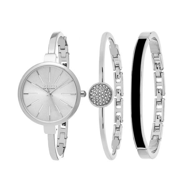 Dámské hodinky So&Co New York GP16145